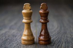 """23 и 24 октября прошли соревнования по шахматам среди общежитий """"Студенческая деревня"""""""