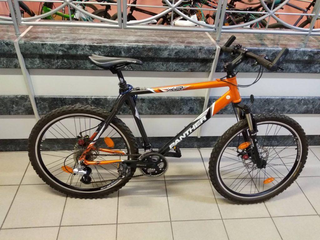 Прокат велосипедов в Малиновке
